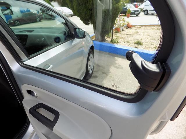 Seat Mii 1.0 Style 60 - 2015 - Gasolina