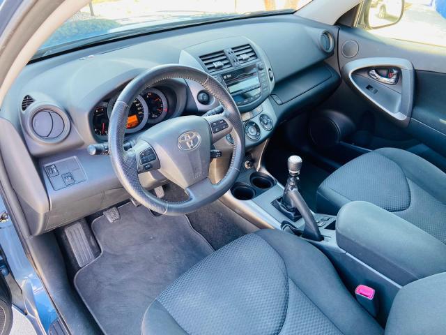 Toyota RAV4 2.2 - 2010 - Diesel