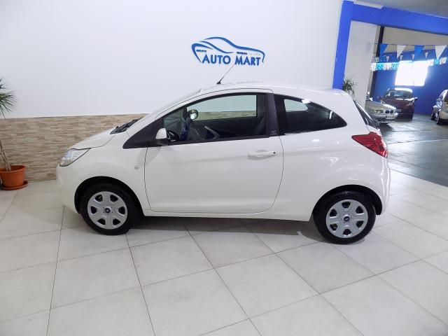 Ford KA 1.25 del año 2016 a la venta en Benissa, Alicante.