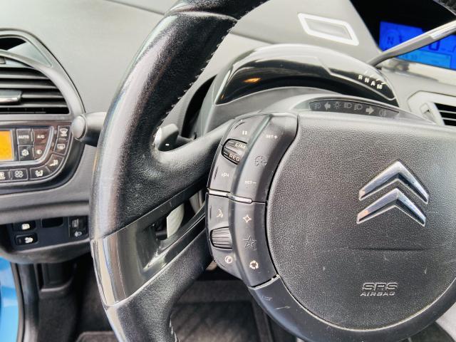 Citroen C4 Picasso - 2008 - Diesel