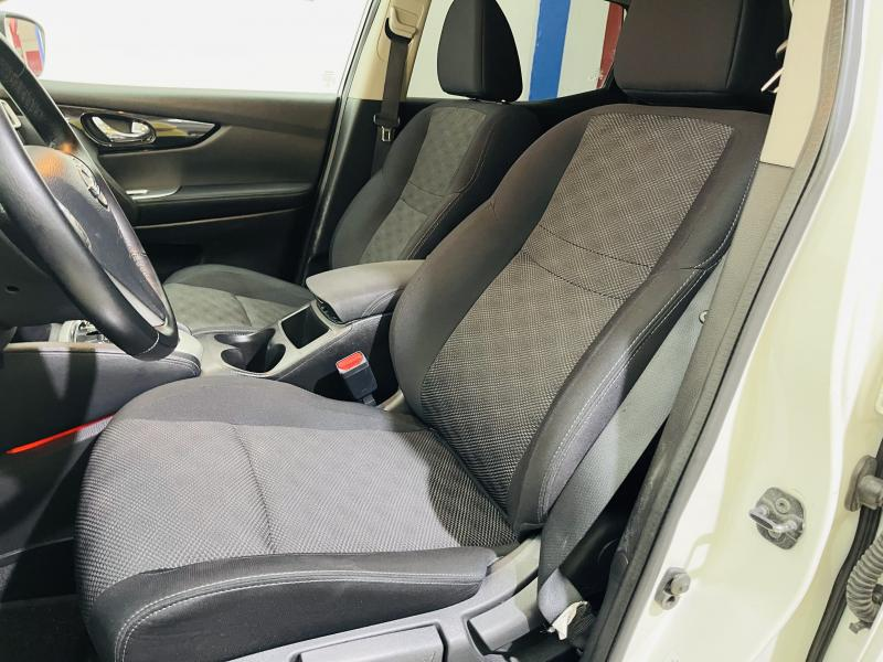 Nissan Qashqai 1.6 dCi Xtronic Acenta - 2017 - Diesel