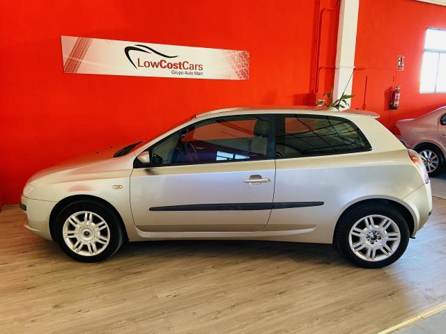 Fiat Stilo - 2002 - Diesel