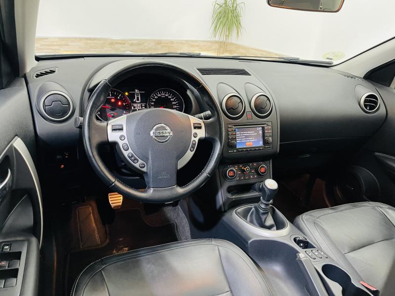 Nissan Qashqai+2 1.5 dCi Tekna Premium 4x2 17 7PL - 2012 - Diesel