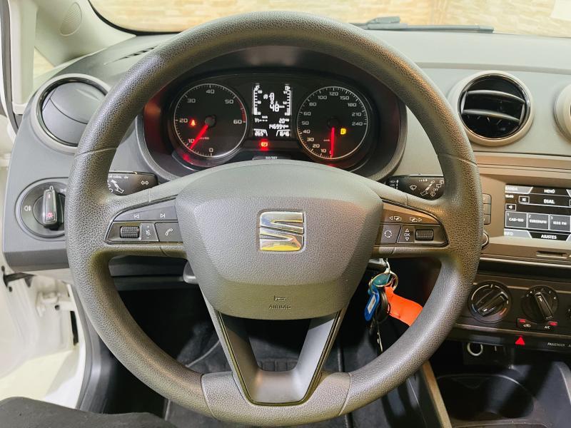 Seat Ibiza 1.4 TDI 75cv Reference Ecomotive - 2016 - Diesel