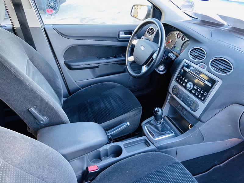 Ford Focus 1.6 TDCI Ghia - 2005 - Diesel