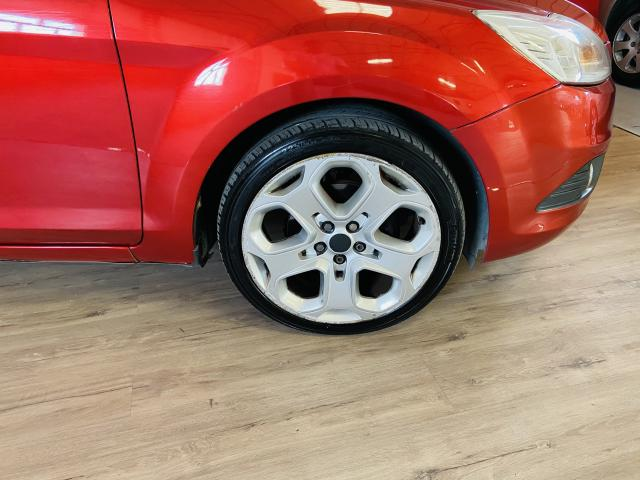 Ford Focus 1.6 Trend - 2008 - Gasolina