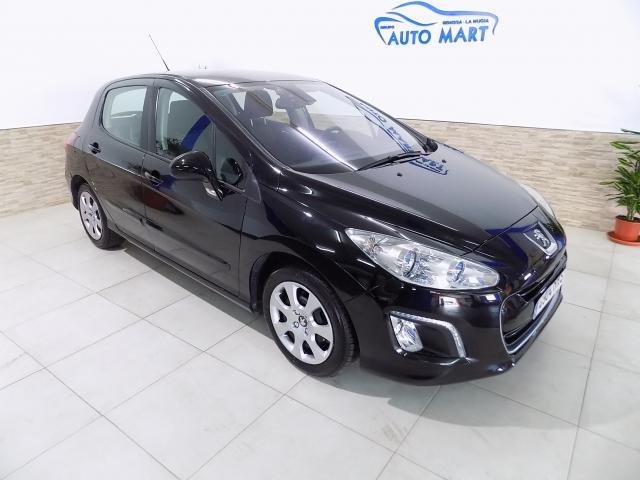 Peugeot 308 1.6 HDi FAP Active - 2011 - Diesel