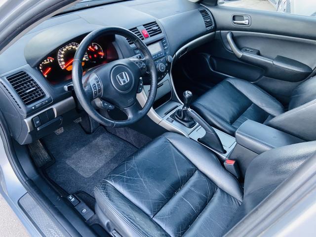 Honda Accord 2.0i-VTEC Executive E. Especial - 2007 - Gasolina