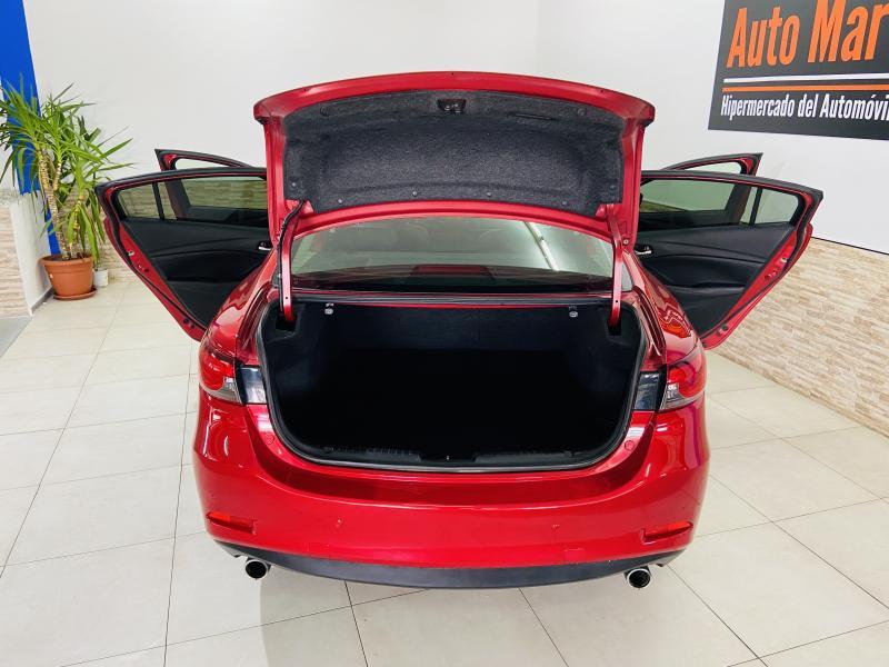 Mazda 6 2.2 DE Luxury + Pack Premium - 2014 - Diesel