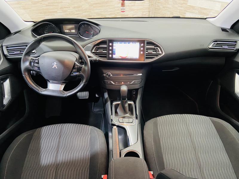 Peugeot 308 SW 1.6 BlueHDi EAT6 S&S - 2016 - Diesel