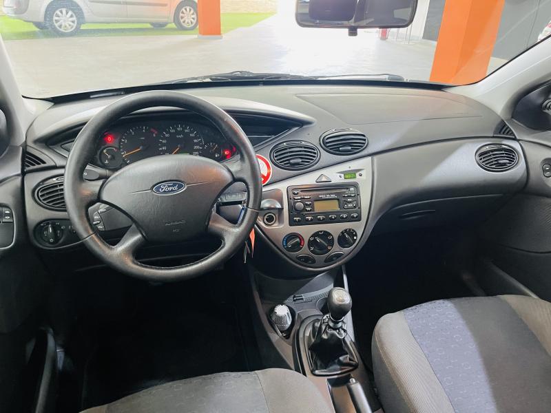 Ford Focus - 2004 - Diesel