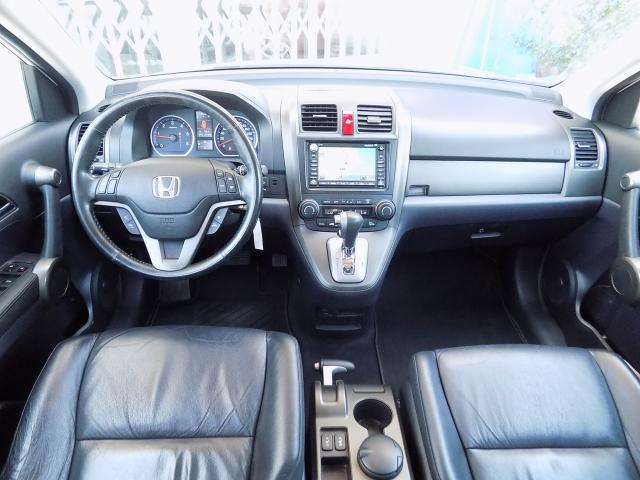 Honda CR-V 2.2 del año 2010 a la venta en Benissa, Alicante.