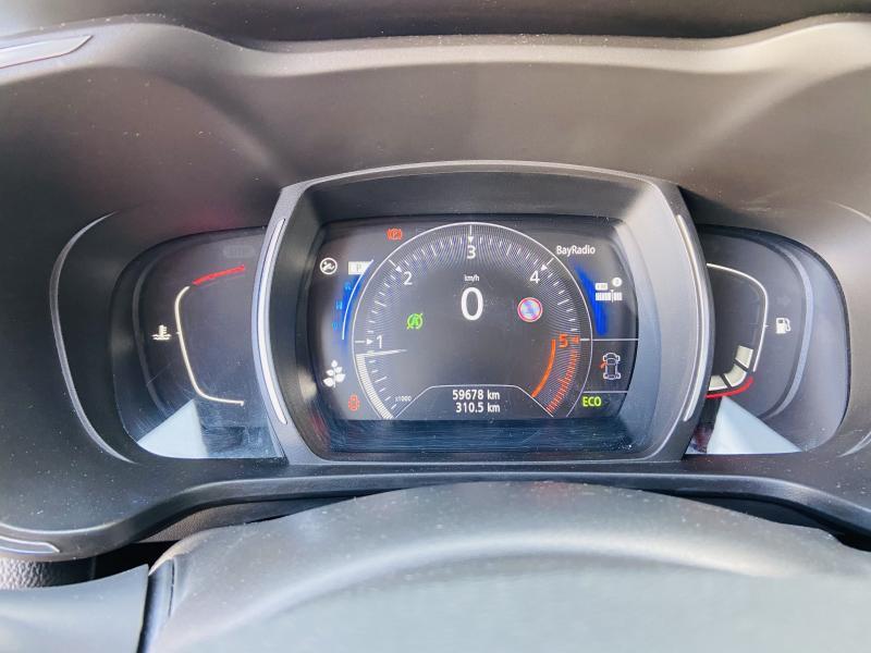 Renault Kadjar Zen Energy dCi - 2017 - Diesel