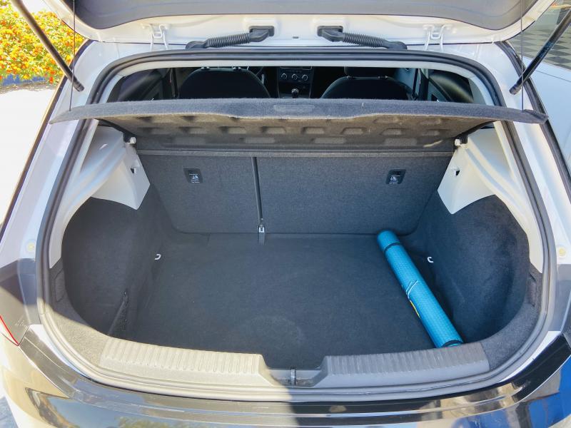 Seat Leon 1.2 TSI Style - 2017 - Gasolina