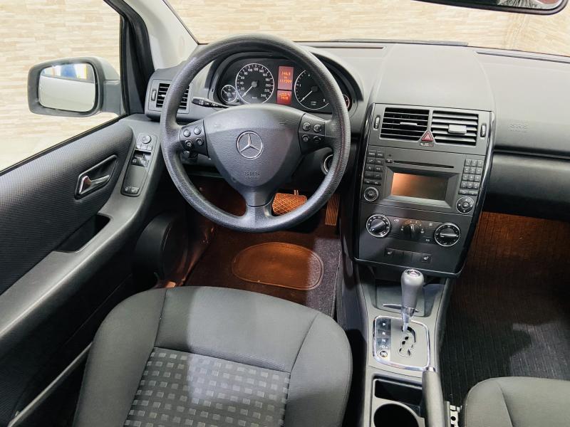 Mercedes-Benz Clase A - A-180 Classic - W169 - 2010 - Diesel