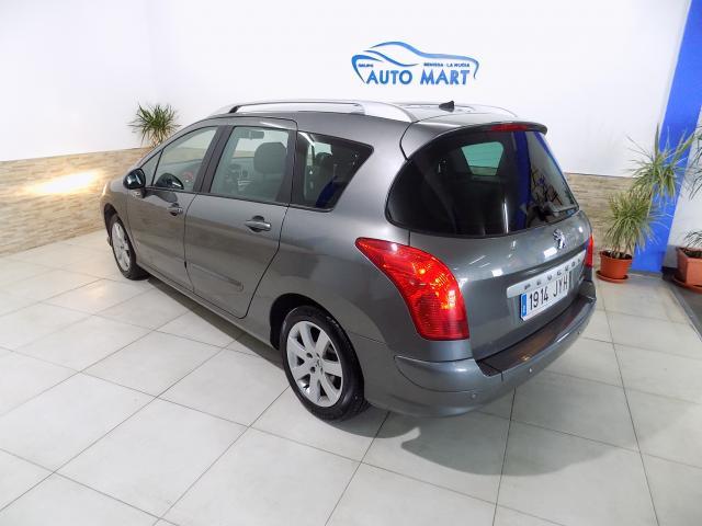 Peugeot 308 Sw 1 6