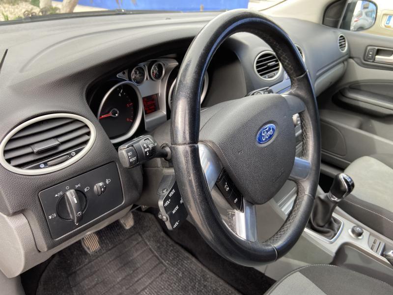 Ford Focus 1.6 TDCi Trend - 2009 - Diesel