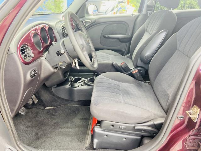 Chrysler PT Cruiser 2.2 - 2003 - Diesel