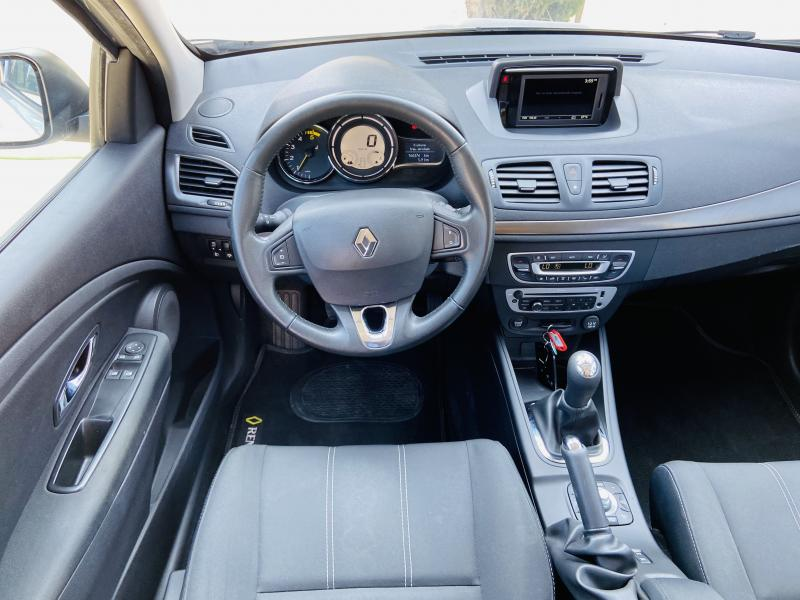 Renault Megane ST 1.5 dCi Business - 2013 - Diesel