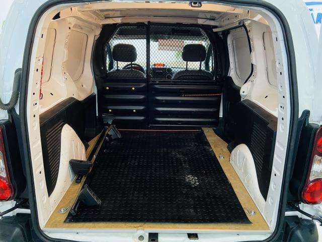 Citroen Berlingo 1.6 HDI Tonic - 2014 - Diesel