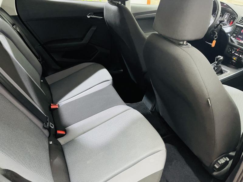 Seat Arona 1.6 TDI 115CV Style Edition Eco - 2019 - Diesel