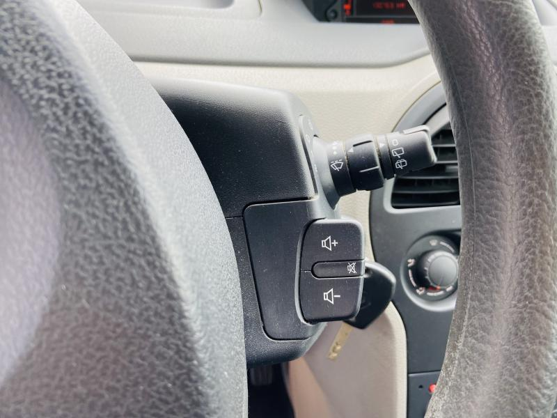 Renault Modus 1.2 16v Authentique eco2 - 2005 - Gasolina