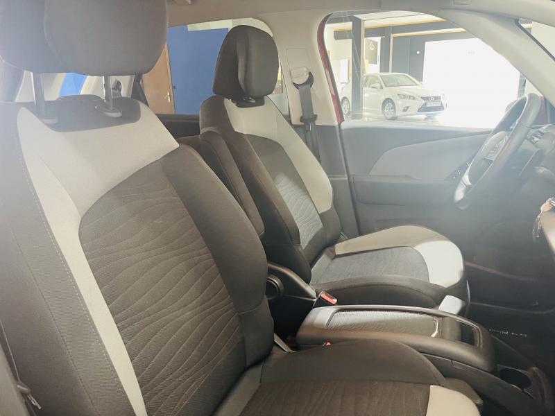 Citroen C4 Picasso 1.6 e-HDi Business Class - 2014 - Diesel