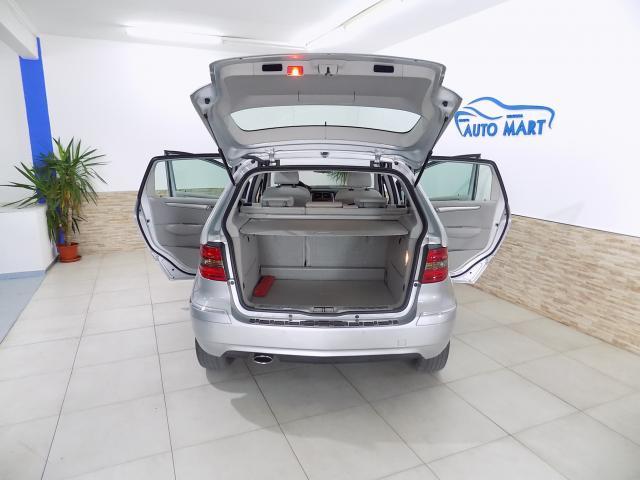 Mercedes Benz Clase B - B180 2.0 - W245 del año 2009 a la venta en Benissa, Alicante.