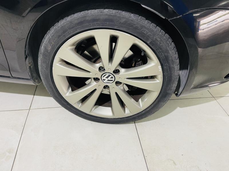 Volkswagen Eos 2.0 200cv - 2007 - Gasolina