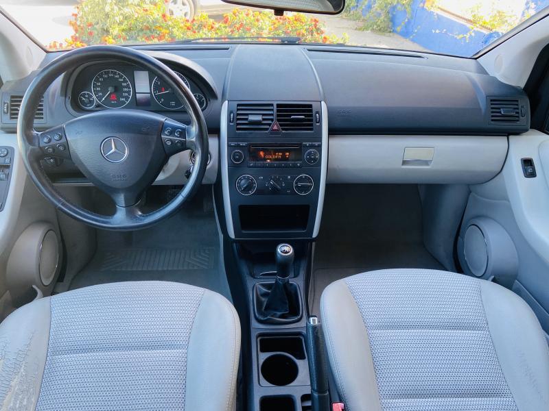 Mercedes-Benz Clase A - A150 Avantgarde - W169 - 2006 - Gasolina