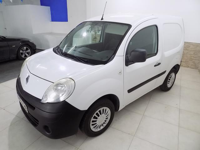 Renault Kangoo - Compact 1.5 del año 2009 a la venta en Benissa, Alicante.