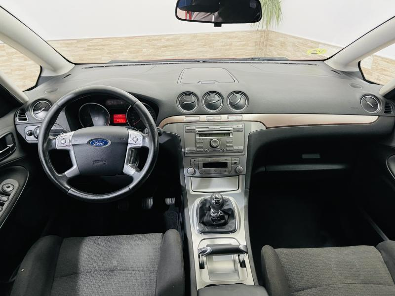 Ford S-Max 2.0 TDCi Trend - 2007 - Diesel