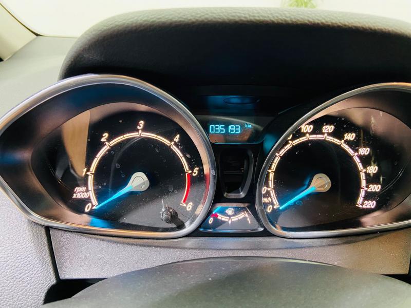 Ford B-Max 1.6 TDCi 95 Trend 95CV - 2016 - Diesel