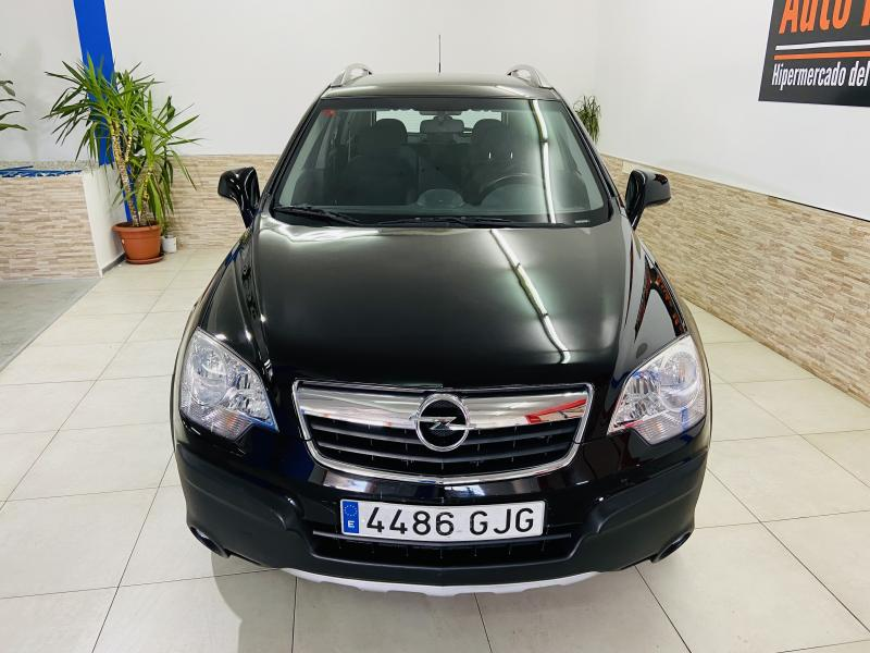 Opel Antara 2.0 CDTi Energy - 2008 - Diesel