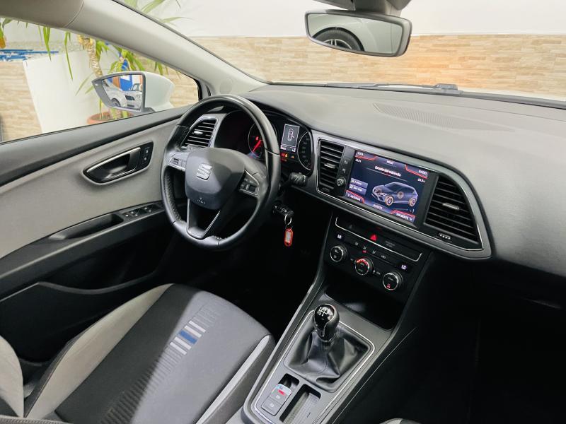 Seat Leon 1.6 TDI 115CV Style Visio - 2018 - Diesel