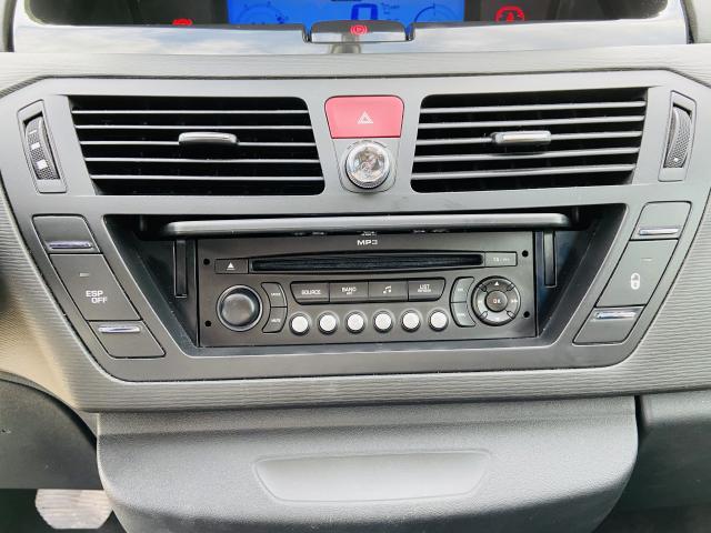 Citroen Grand C4 Picasso - 2008 - Diesel
