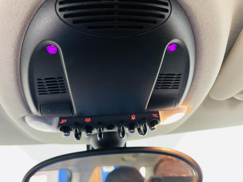 Mini One D Countryman - 2013 - Diesel