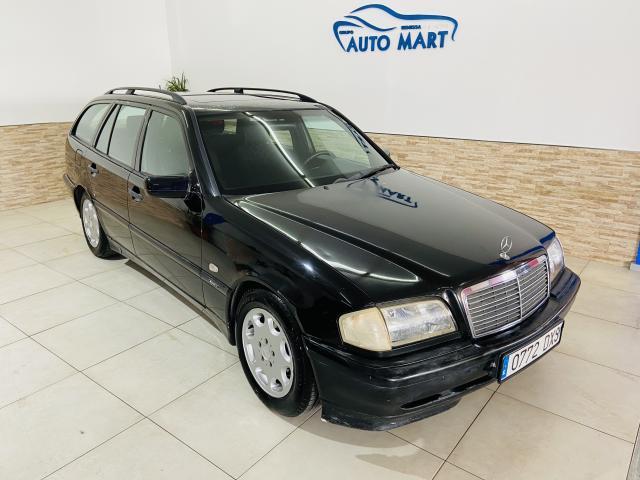 Mercedes-Benz Clase C - C200 - W202 - 1998 - Gasolina