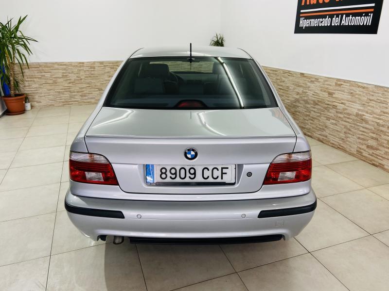 BMW Serie 5 - 530 M - 2001 - Diesel