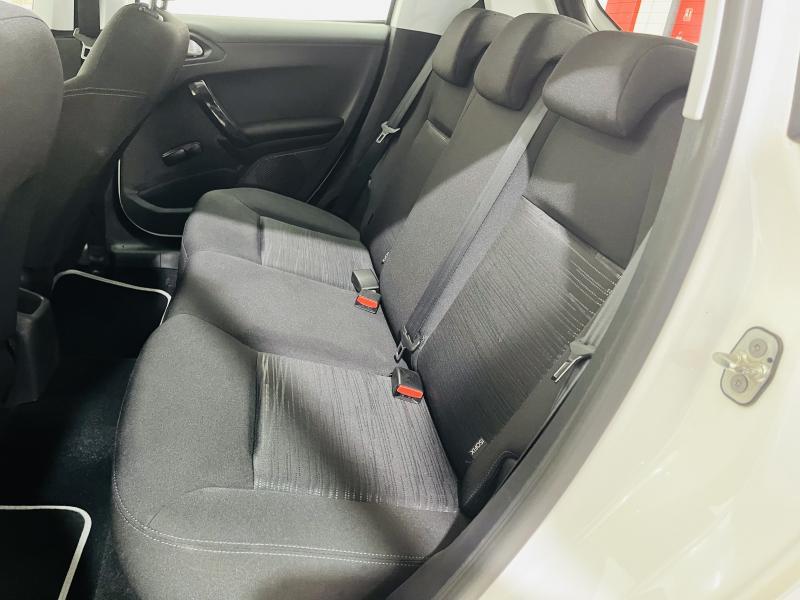 Peugeot 208 ACCESS 1.6 BlueHDi 75CV - 2017 - Diesel