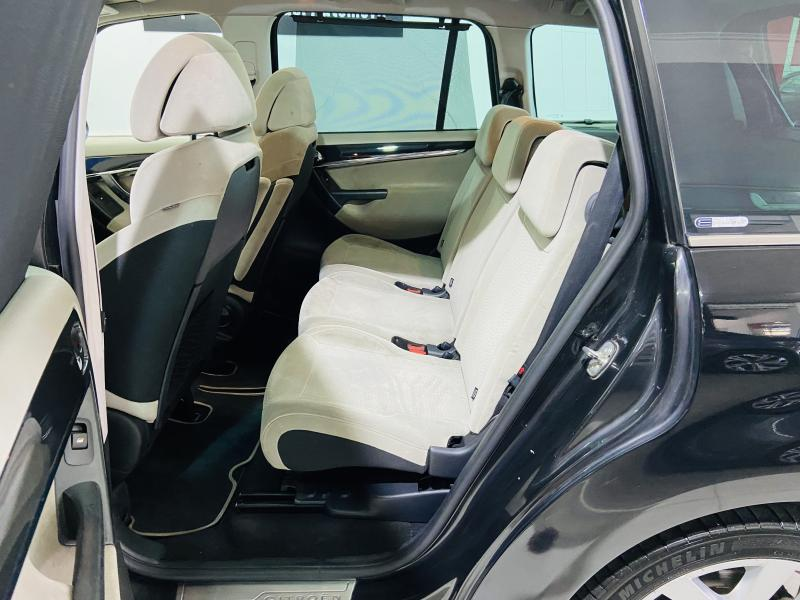 Citroen Grand C4 Picasso 2.0 HDi Exclusive CMP - 2008 - Diesel