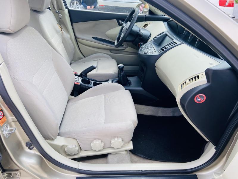 Nissan Primera - 2002 - Gasolina