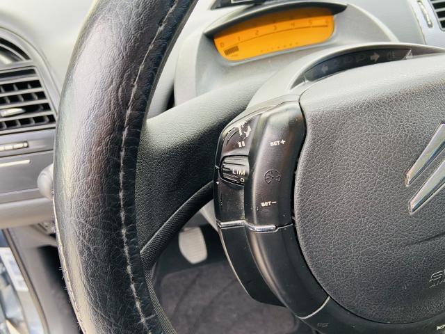 Citroen C4 - 2008 - Diesel