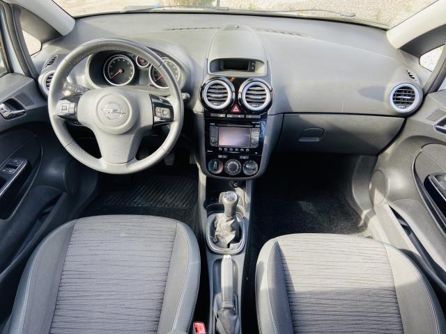 Opel Corsa 1.2 Expression S&S - 2014 - Gasolina