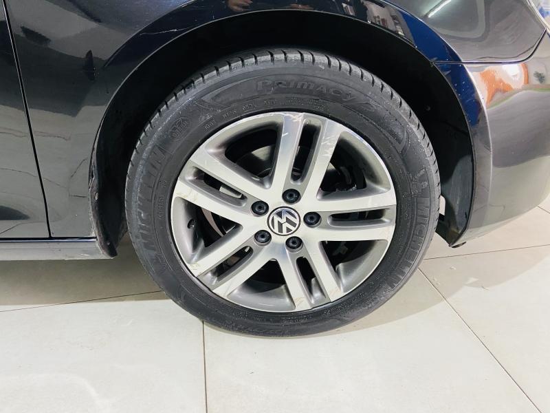 Volkswagen Golf VI Variant 1.6 TDI CR - 2012 - Diesel